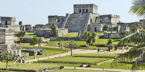 Mayan Ruins of Tulum: Fast Track