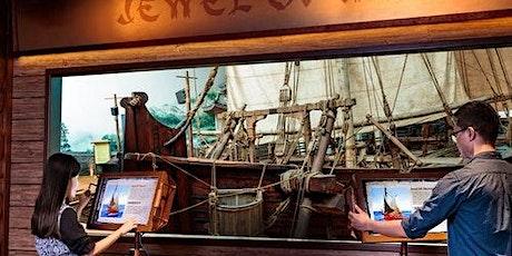 Maritime Experiential Museum tickets