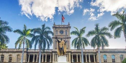 Honolulu Flexi Attractions Pass
