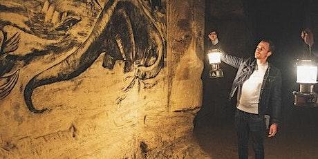 North Caves Maastricht Underground tickets