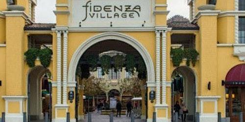 Shopping Tour to Fidenza Village