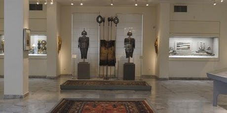 Benaki Museum of Islamic Art tickets