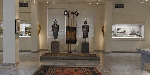 Benaki Museum of Islamic Art