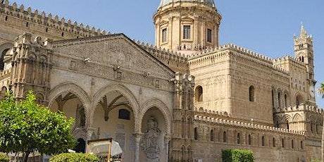 Complex of the Abbey of Monreale + Audio Guide biglietti