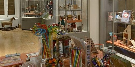 Toy Museum Athens tickets