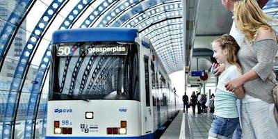 GVB+Amsterdam+Public+Transport