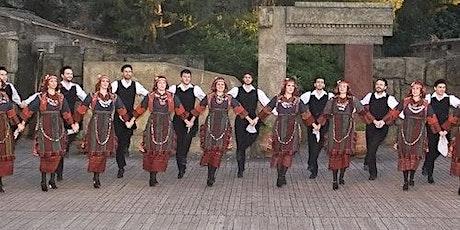 Dora Stratou Theater: Greek Dance Show tickets