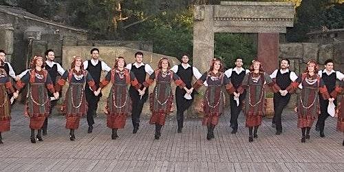 Dora Stratou Theater: Greek Dance Show