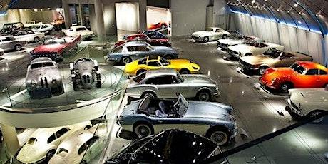 Hellenic Motor Museum entradas