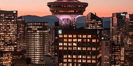 Vancouver Lookout tickets