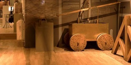 Museum of Ancient Greek Technology tickets