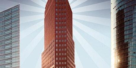 Panoramapunkt Berlin tickets