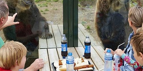 Nuenen Zoo (Dierenrijk Nuenen) tickets