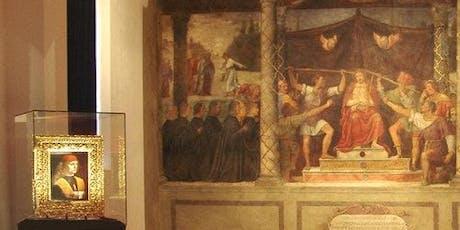 Pinacoteca Ambrosiana biglietti