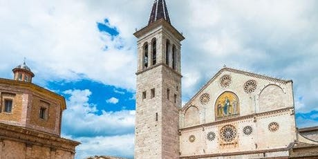 Complex of the Duomo di Spoleto + Audio Guide biglietti