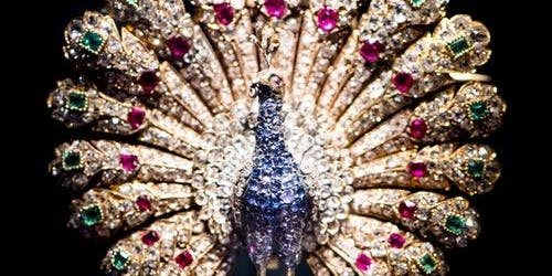 DIVA, Diamond Museum Antwerp: Skip The Line