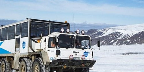 Fjords and Into the Glacier tickets