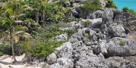 Mayan Ruins of Tulum: Guided Tour + Transport boletos