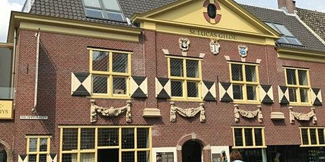 Vermeer Centrum Delft tickets
