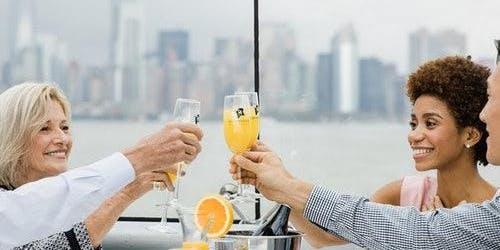 Jazzy Champagne Brunch Cruise