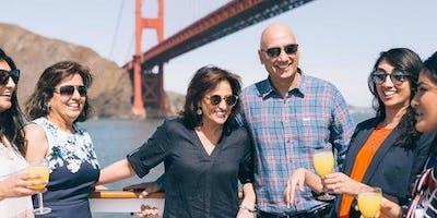 San Francisco Lunch Cruise
