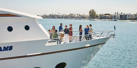 Champagne Brunch Cruise from Newport Beach tickets