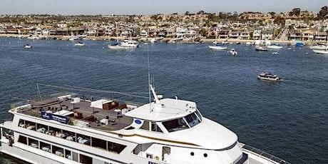 Dinner Cruise from Newport Beach tickets