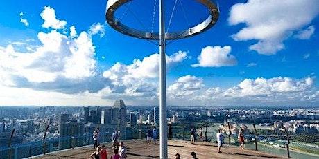 Sands SkyPark Observation Deck tickets
