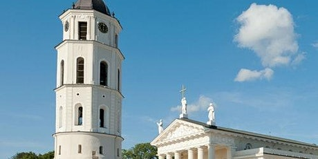Vilnius Cathedral Bell Tower tickets
