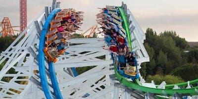 Six Flags Magic Mountain: Skip The Line