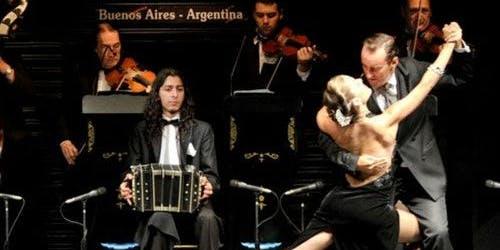 La Ventana Tango Show