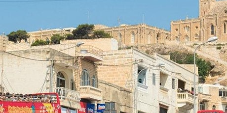 Hop-on Hop-off Bus Gozo tickets