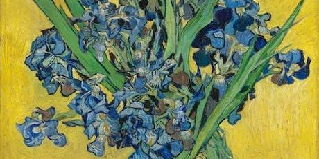Footsteps of Van Gogh Tour + Van Gogh Museum: Skip The Line tickets