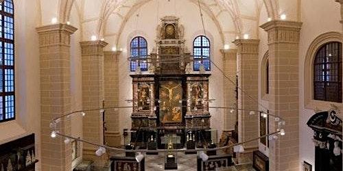 Church Heritage Museum: Treasury
