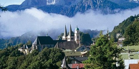 Berchtesgadener Land, Obersalzberg & Eagle's Nest: Roundtrip from Munich Tickets