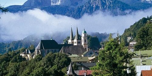 Berchtesgadener Land, Obersalzberg & Eagle's Nest: Roundtrip from Munich