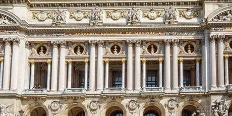 Opéra Garnier: Guided Visit in French billets