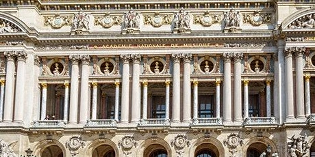 Opéra Garnier: Guided Visit in French tickets