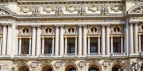 Opéra Garnier: Guided Visit in French