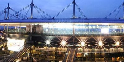 Stade de France: Guided Behind-The-Scenes Visit in