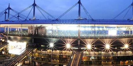 Stade de France: Guided Behind-The-Scenes Visit in English tickets