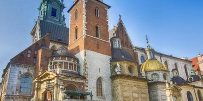 The Wawel Royal Cathedral: Audio Guide