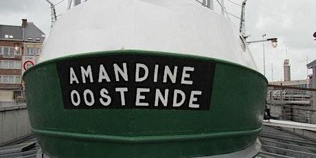 Amandine Ship Museum tickets