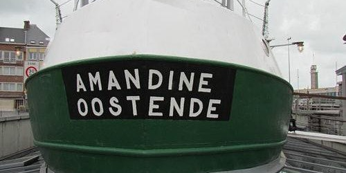 Amandine Ship Museum
