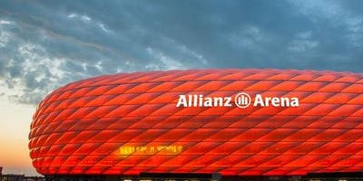 Allianz Arena Tour (Home of Bayern Munich)