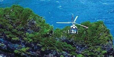Hana Rainforest Helicopter Flight