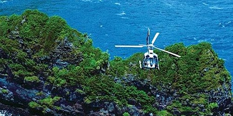 Hana Rainforest Helicopter Flight tickets