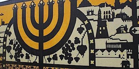 Galicia Jewish Museum tickets