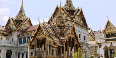 The Grand Palace: Half Day Guided Tour