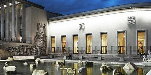City of Paris Museum of Modern Art: Skip The Line